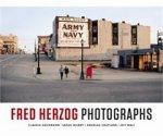 Fred Herzog, Photographs