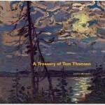 Joan Murray, A Treasury of Tom Thomson
