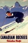 Banff -Lake Louis Skiing