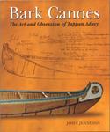Bark Canoes (2012)