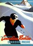 Canadian Pacific -- Banff Region Skiing