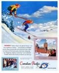 CP -- Winter -- Skiing