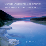 Grand Landscapes of Canada (2005)
