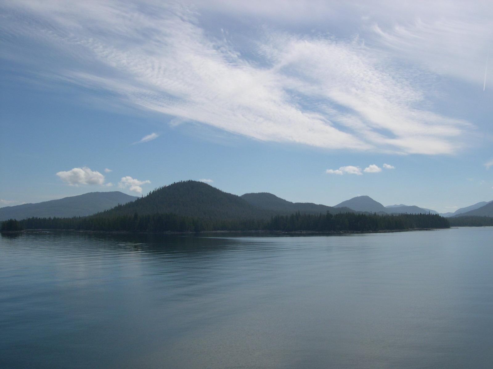 Getting To Haida Gwaii Queen Charlotte Islands