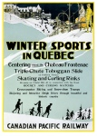 Quebec Winter Sports