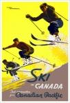 Ski in Canada -- 1938