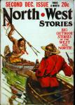 NW Stories Mountie