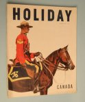 RCMP Holiday