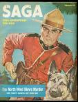 Saga Mountie