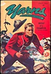 Yarns Mountie