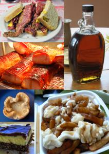 Canadian Cuisine