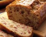 Cranberry Lemon Loaf