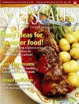 Saltscapes Cover July 2010