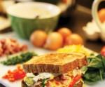 Ultimate Western Sandwich