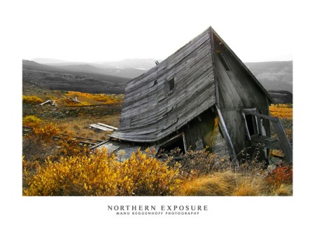 M. Keggenhoff -- Northern Exposure