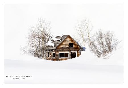 Manu Keggenhoff -- Snow Relic