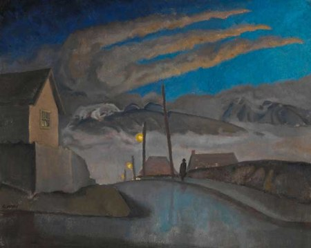 Philip Surrey, Going to Work (1935)