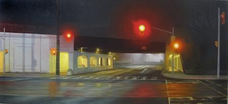 Sean Yelland, Stop Everything (2013)