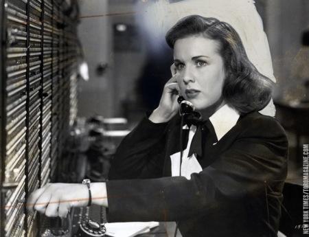 Deanna Durbin 1948