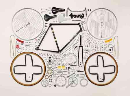 Todd McLellan -- Bike Apart