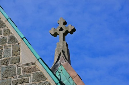 Church Top, Quebec City