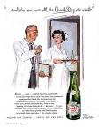 Canada Dry -- All She Wants