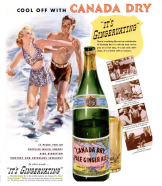 Canada Dry -- Cool Off