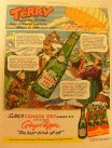 Canada Dry -- Terry and Pirates