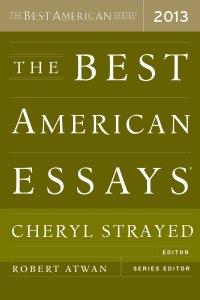 Best Essays 2013
