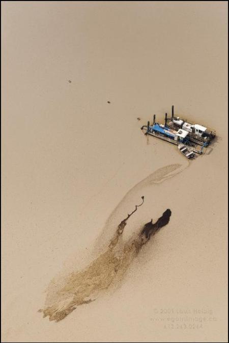 Pumping Vessel
