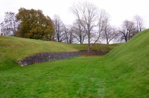 Fort Anne Grounds, Annapolis Royal, N.S.