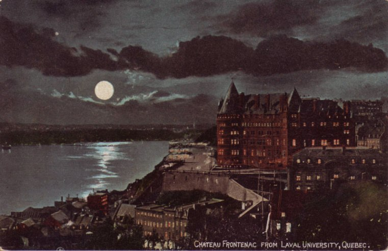 Chateau-Frontenac----Moody