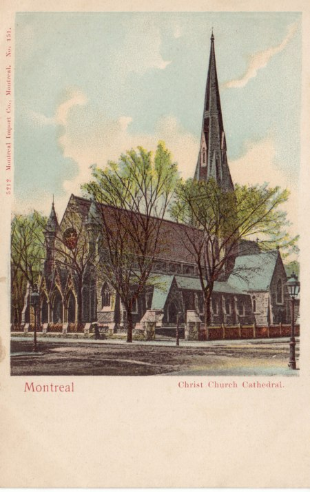 Christ-Church,-Montreal