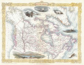 British America (1841)
