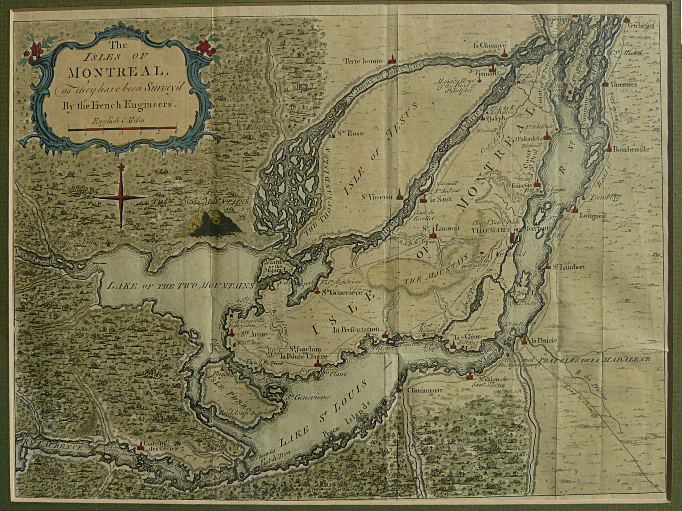 Old Maps and Their Hidden Stories O 39 Canada