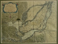 Isles of Montreal (ca. 1800)