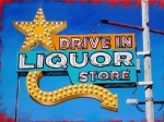 A. Horne, Drive In Liquor