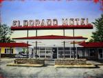 A. Horne, El Dorado Motel