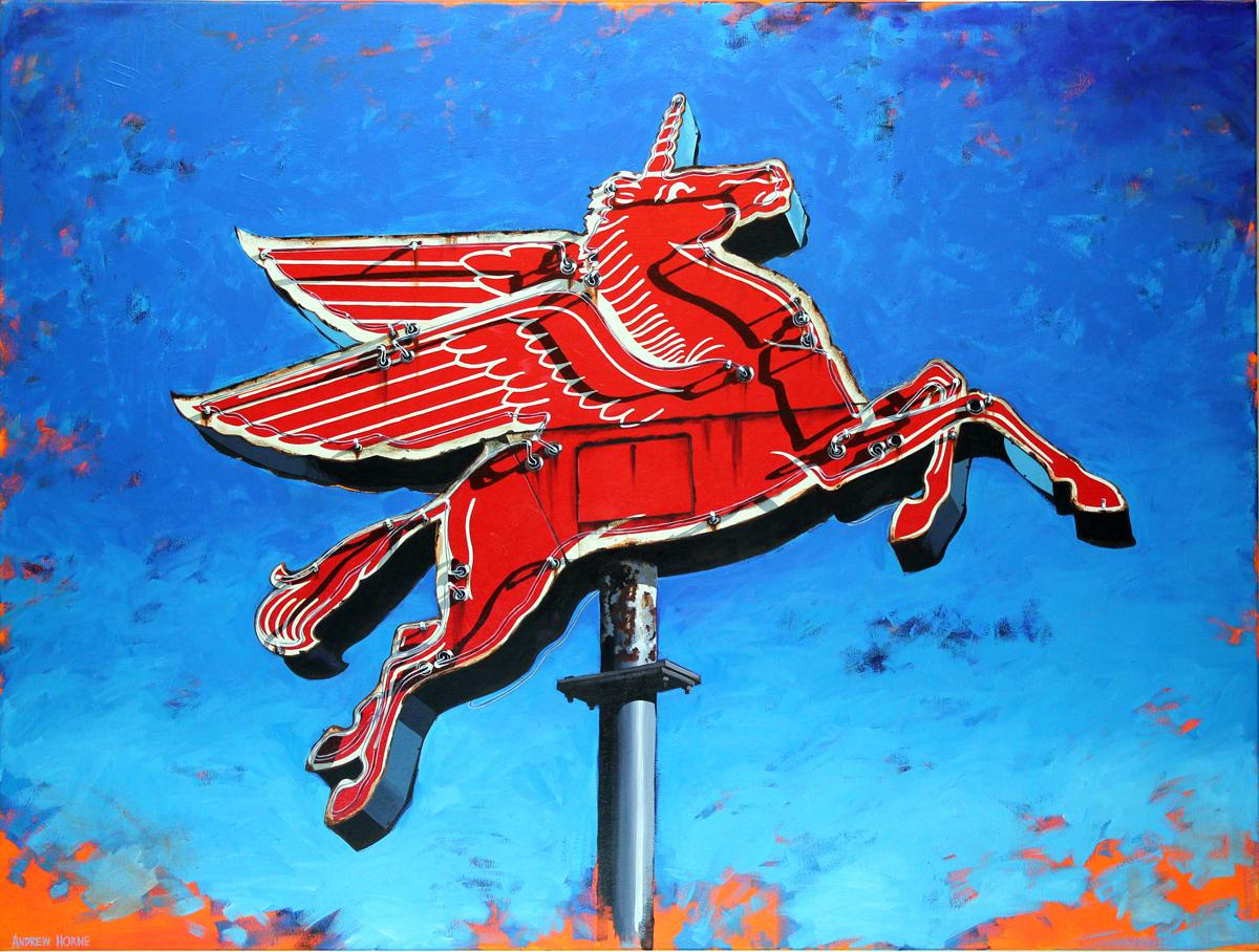 A, Horne, Pegasus Unicorn2