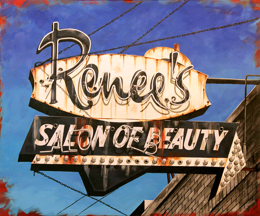 A. Horne, Renee's Salon Of Beauty2