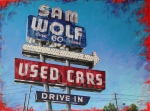 A. Horne, Sam Wolf Used Cars