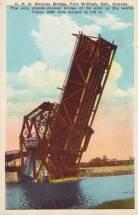 A singular Canadian achievement when built around 1913.
