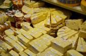 Farm Market Cheese, City Market, St. John, N.B.