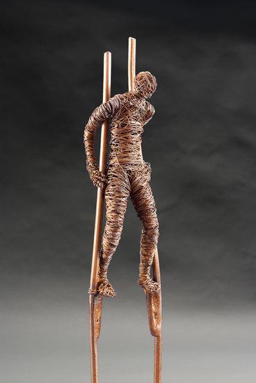 J. Woode -- Stilted Walker