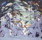 Arthur Lismer, Near Cheticamp