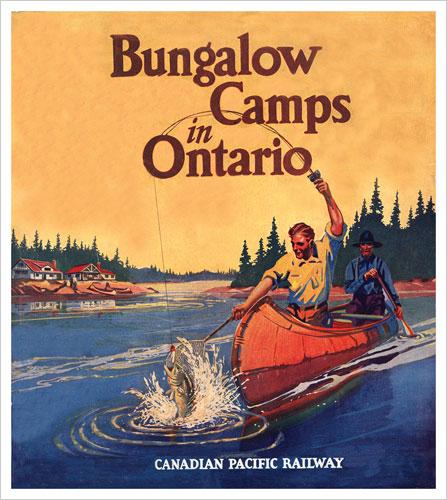 Bungalow Camps