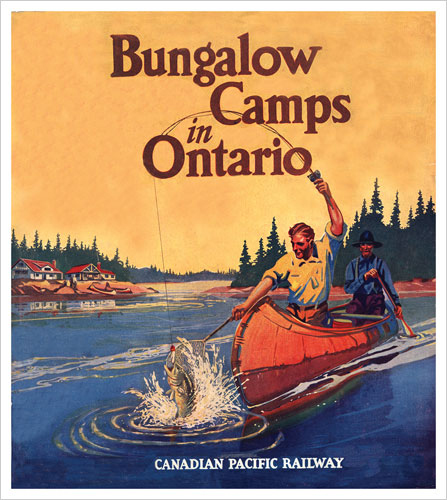 Bungalow Camps