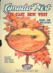 Farm -- Last Best West