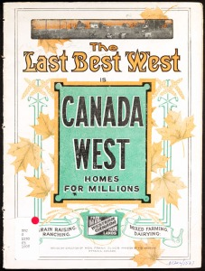 Last West