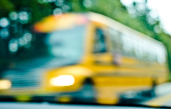 School Bus, Route 332